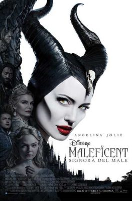 Maleficent – Signora del Male